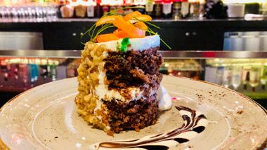 Mocha House Desserts
