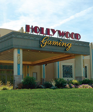 Hollywood Gaming at Mahoning Valley