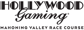 Logo for Hollywood Gaming at Mahoning Valley Race Course